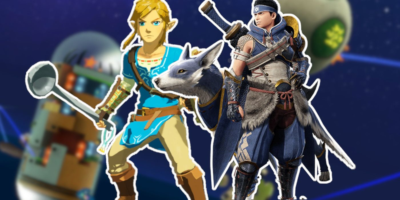 Don't Count Nintendo Out as Next-Gen Gaming Approaches