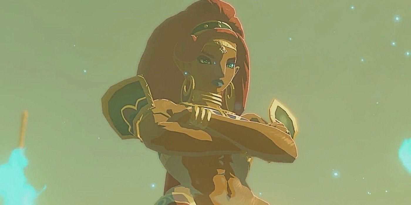 Quatro personagens de Legend of Zelda que merecem um jogo solo 3