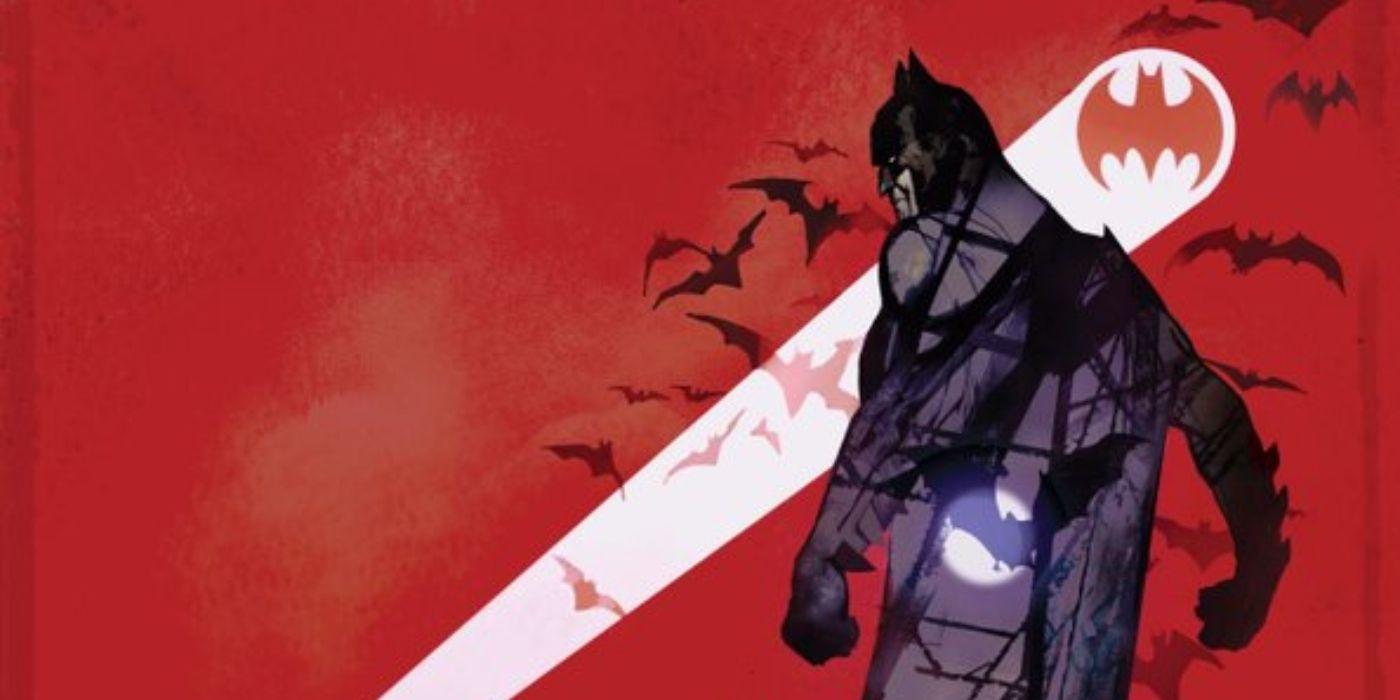 The Batman: Matt Reeves Celebrates Batman Day with a Sketch By Bill Sienkiewicz