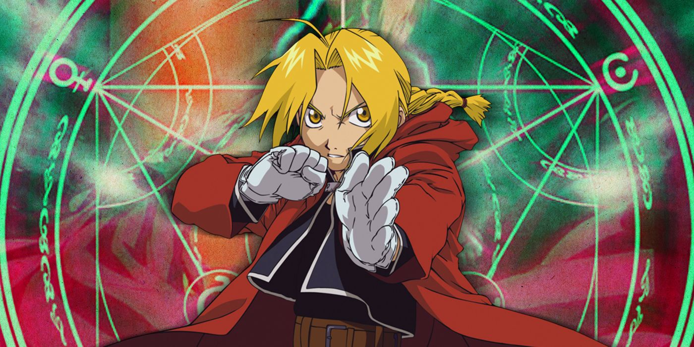 How Fullmetal Alchemist's Transmutation Circles Work (and What We Still  Don't Know)