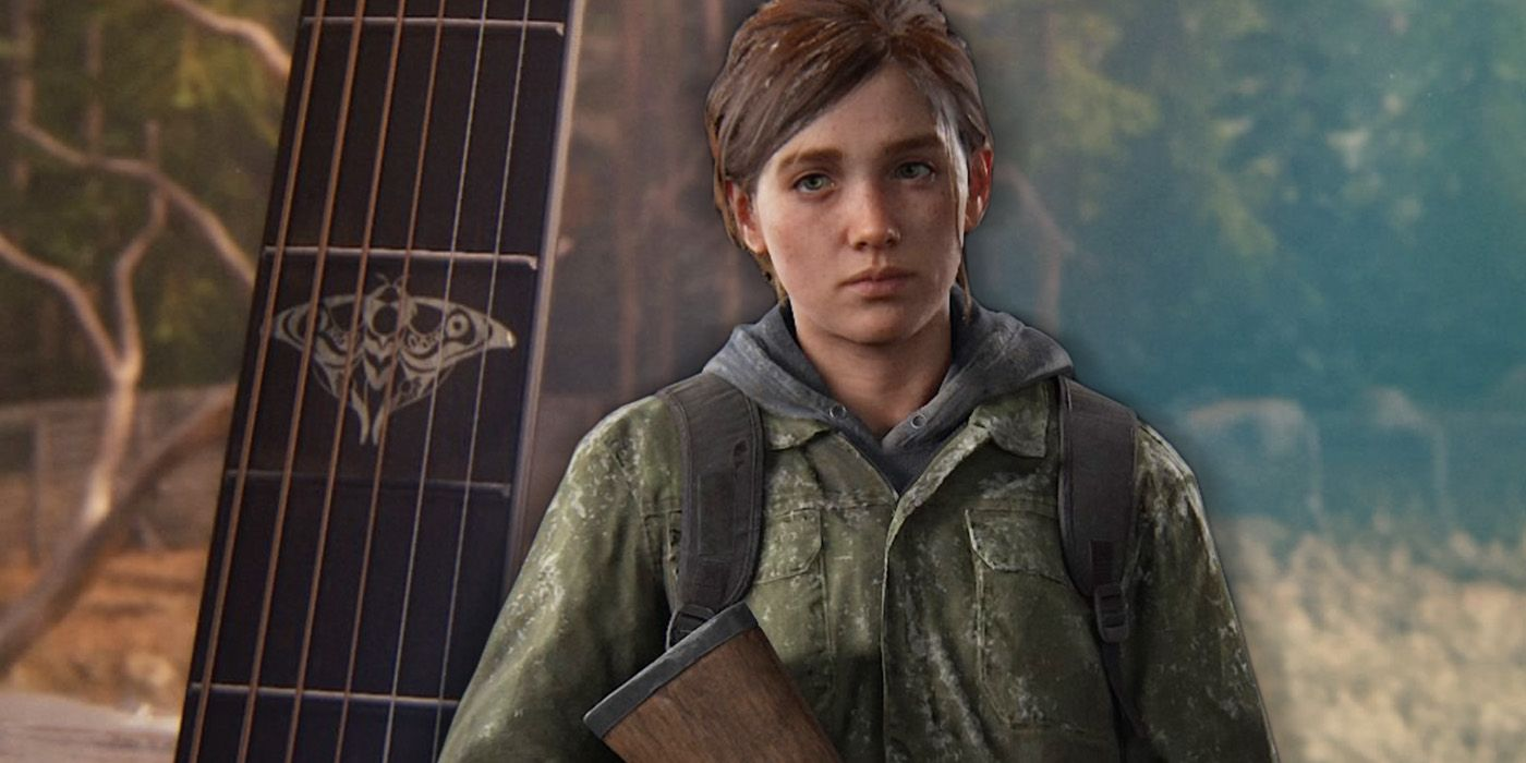 The Last of Us 2: Joels Fate Explained | Den of Geek