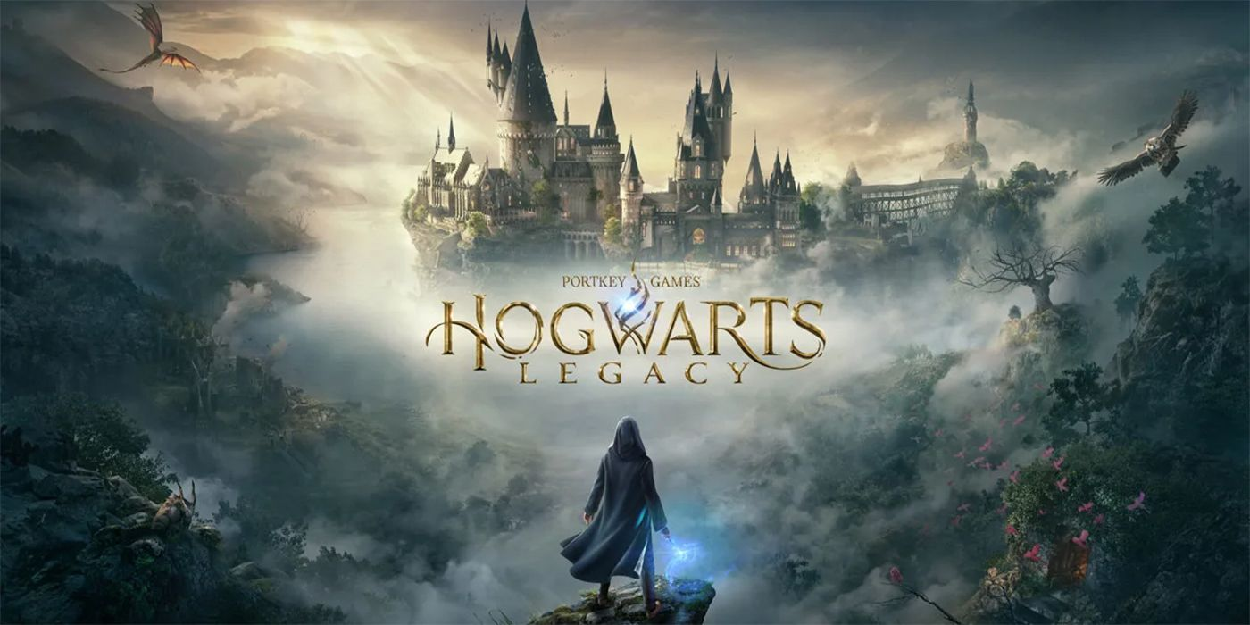 Sixteen Years Later - HP (LB) | Hogwarts: The Legacy of ...  |Hogwarts Legacy