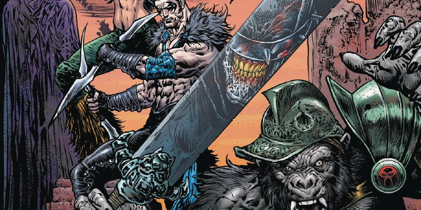 Death Metal: Justice League Introduces the Most Powerful Dark Knight Yet