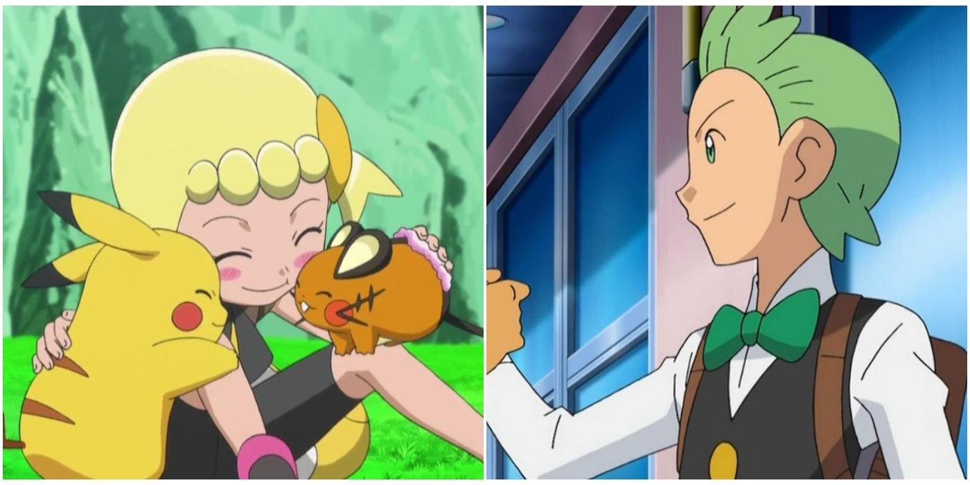 Pokemon Ash S Companions From The Anime Ranked By Likability