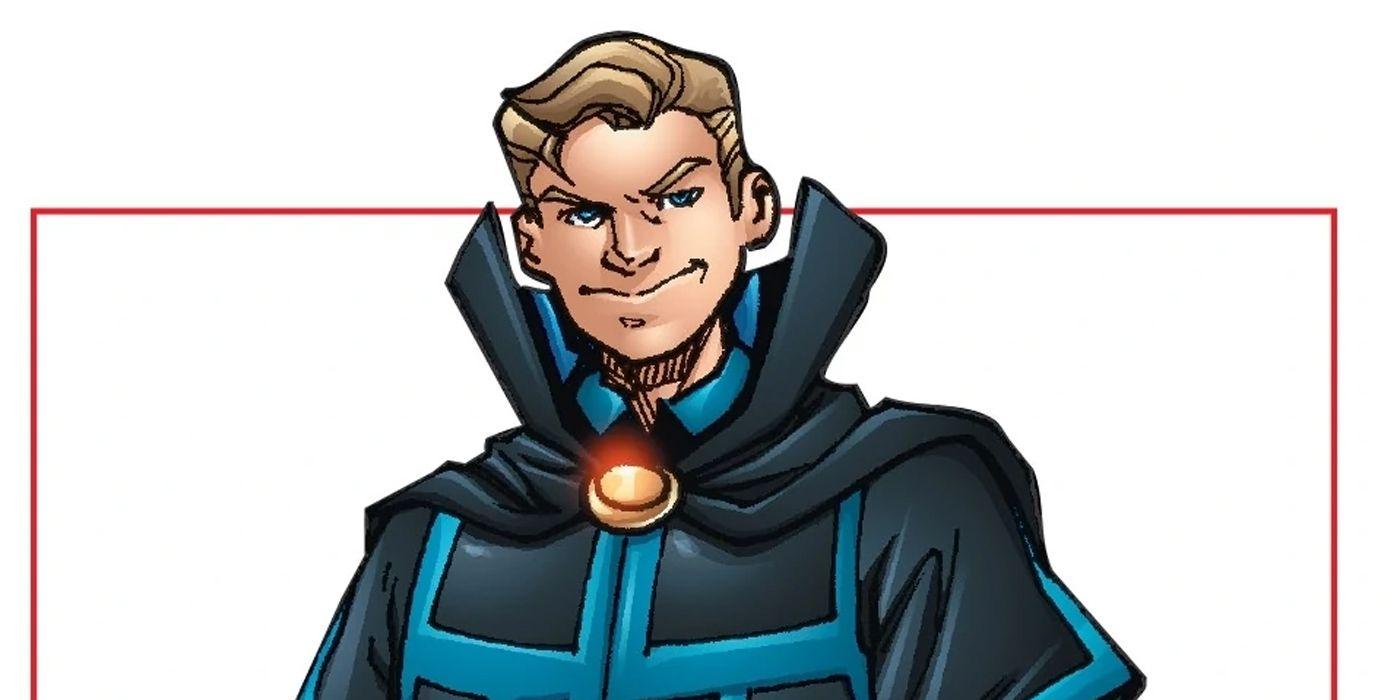 Loki: Who Is Vali Halfling, the Marvel Villain's Forgotten Son?