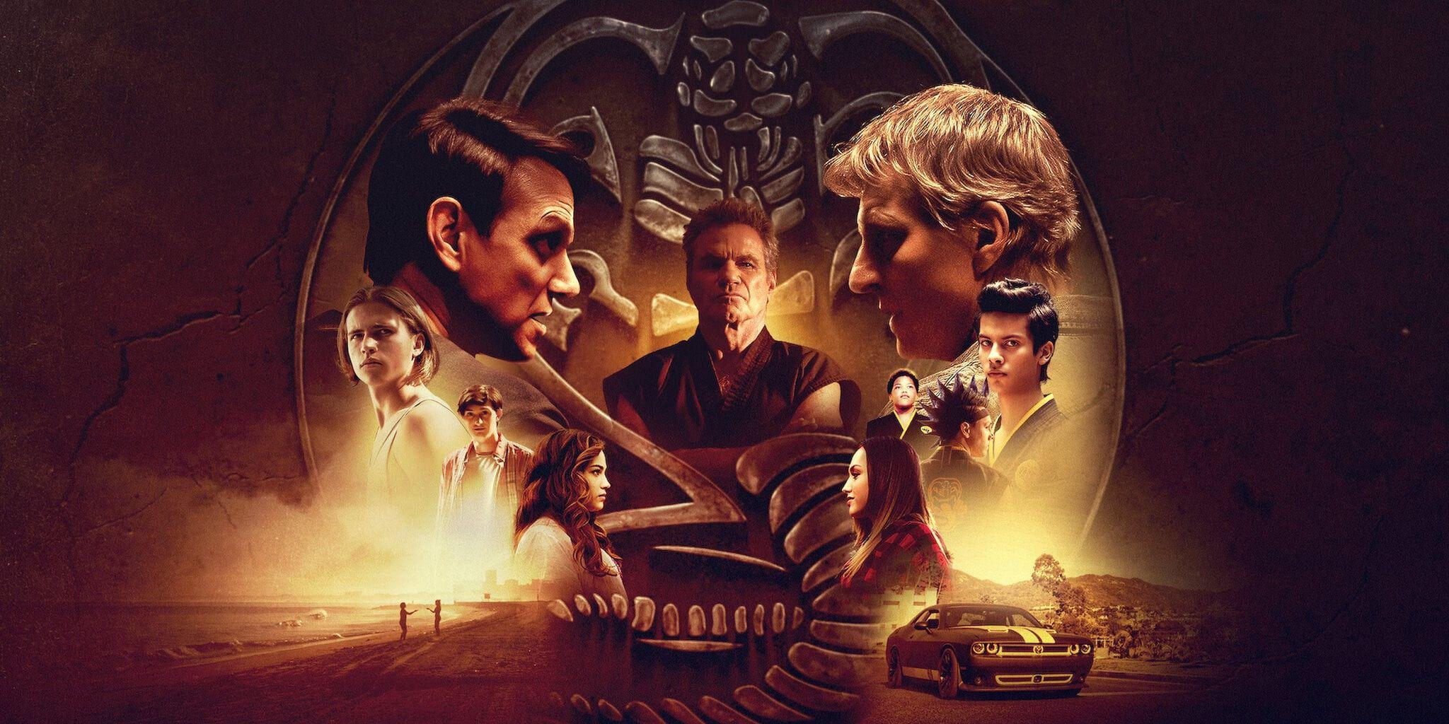 Netflix's Cobra Kai Season 3: Trailer, Plot, Release Date & News to Know