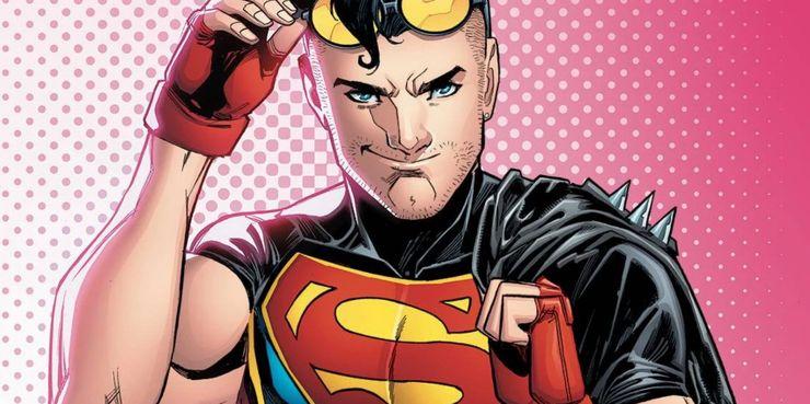 Conner Kent Superboy e1602726273422 - Llámame Superman pero no Clark Kent