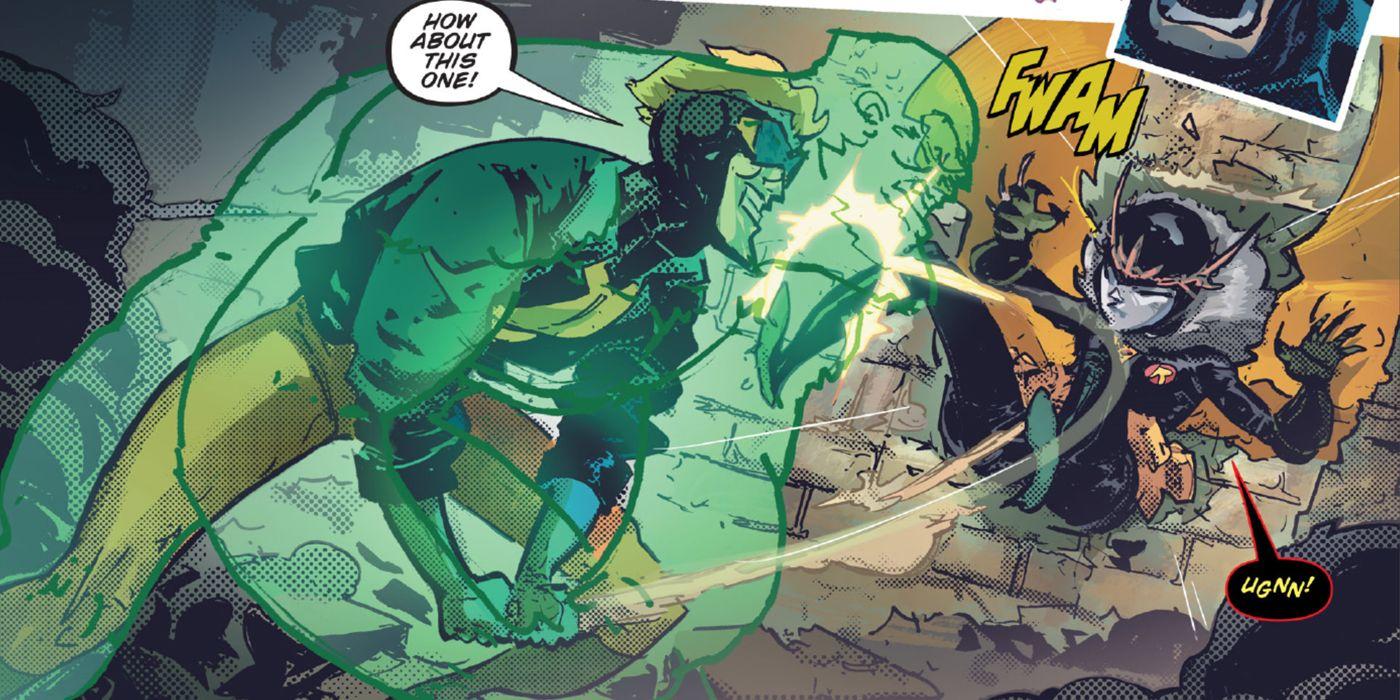 Death Metal: O Rei Robin 'Robin King' acaba de Massacrada três heróis importantes da DC 1