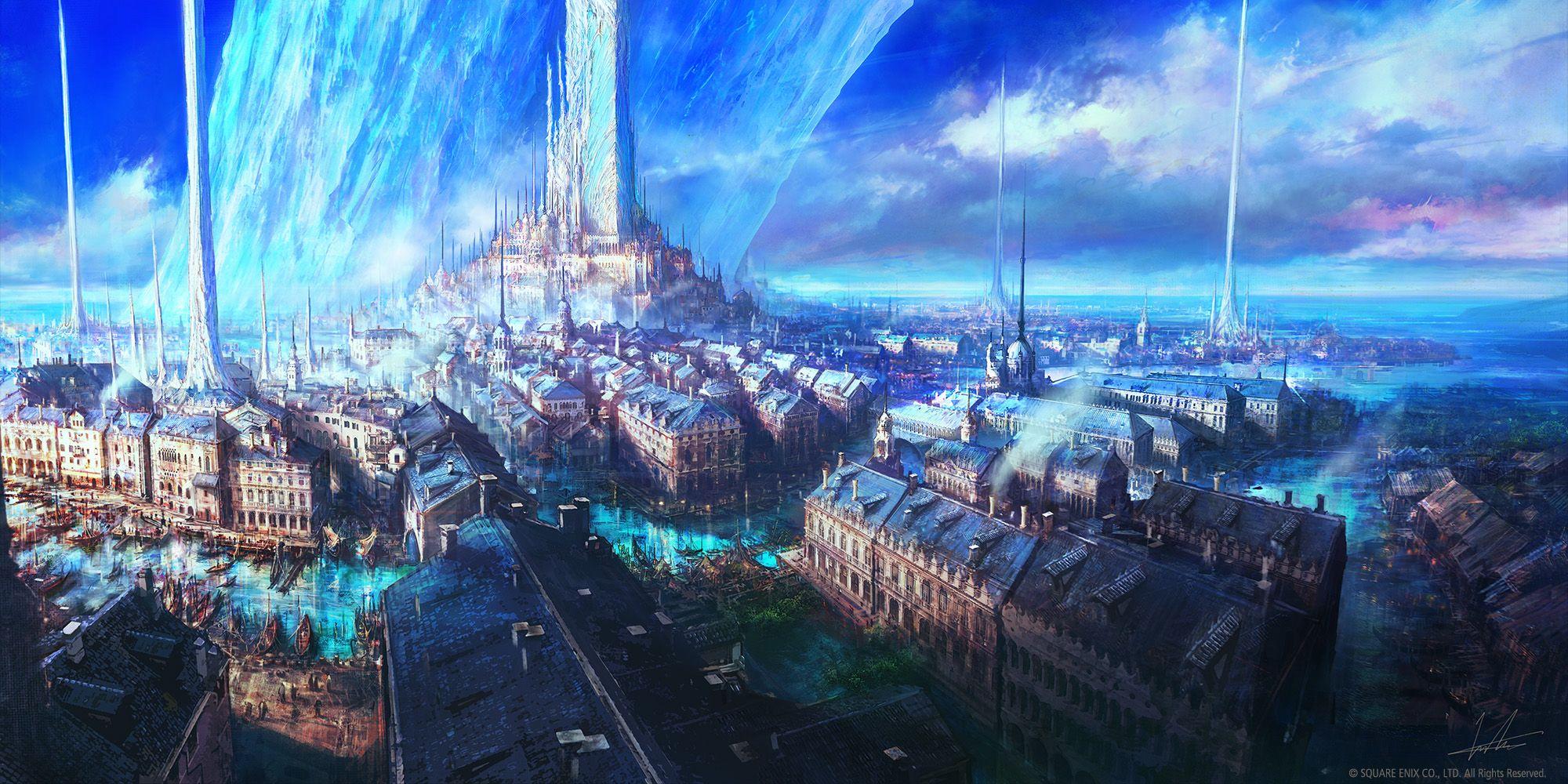 Final Fantasy XVI: Data de Lançamento; trailer; Enredo e Novidades 3