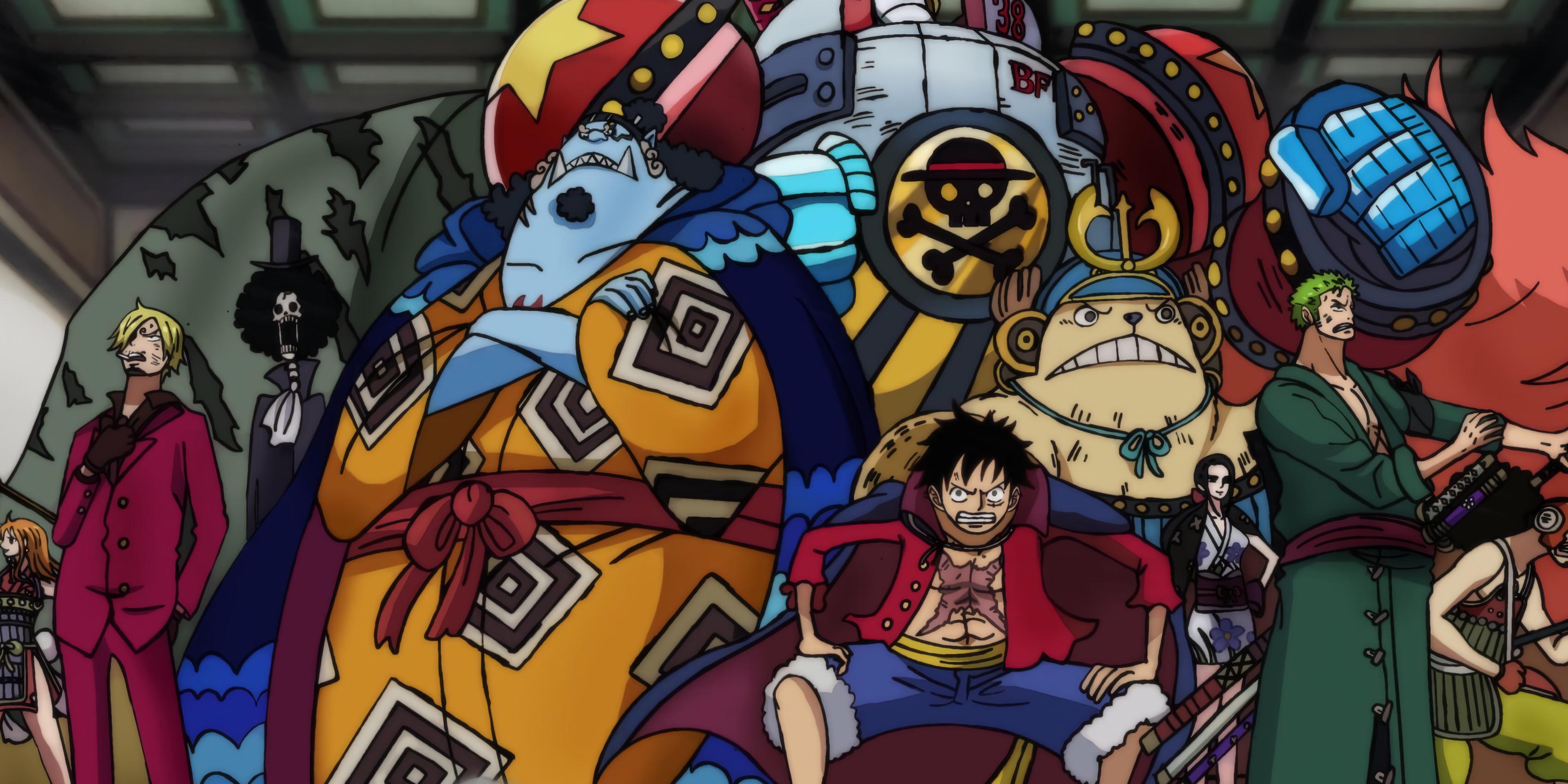 One Piece, Vol. 92 | Book by Eiichiro Oda | Official