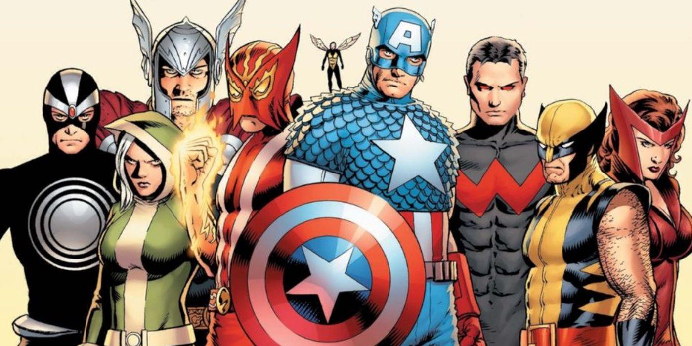 Uncanny Avengers Were Marvel's LAST Hope for Xavier's Dream