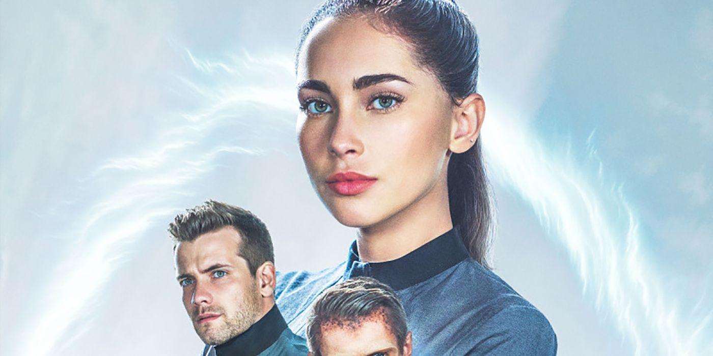 Pandora Interview: Priscilla Quintana Teases Season 2 Twists