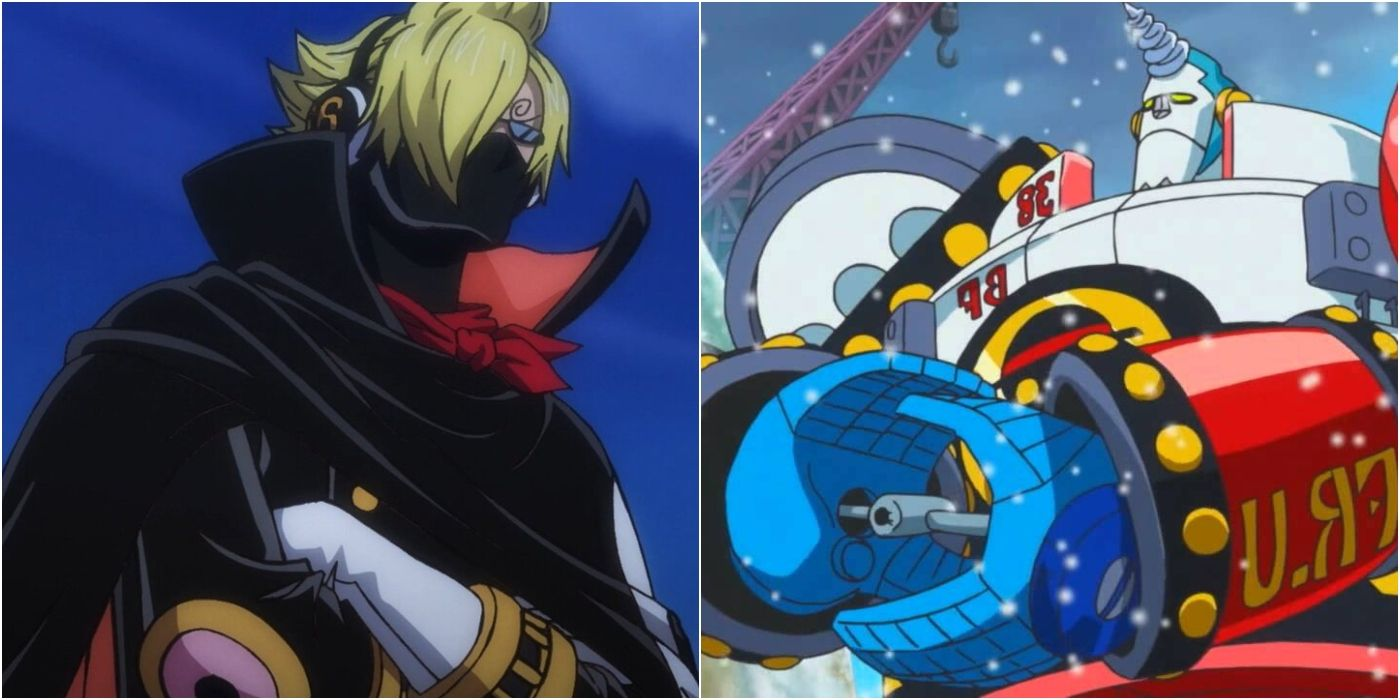 5 Reasons Sanji Is The Most Underrated Straw Hat 5 It S Franky