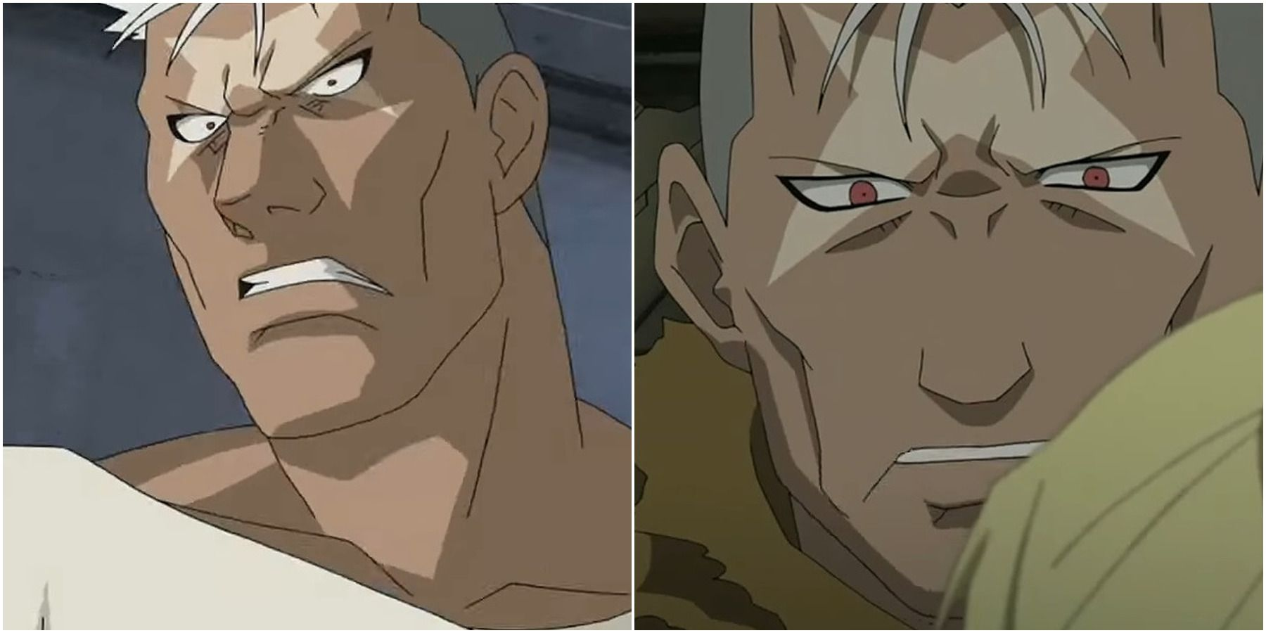 Fullmetal Alchemist: 5 Times Scar Was Right (& 5 Times He Was Wrong)