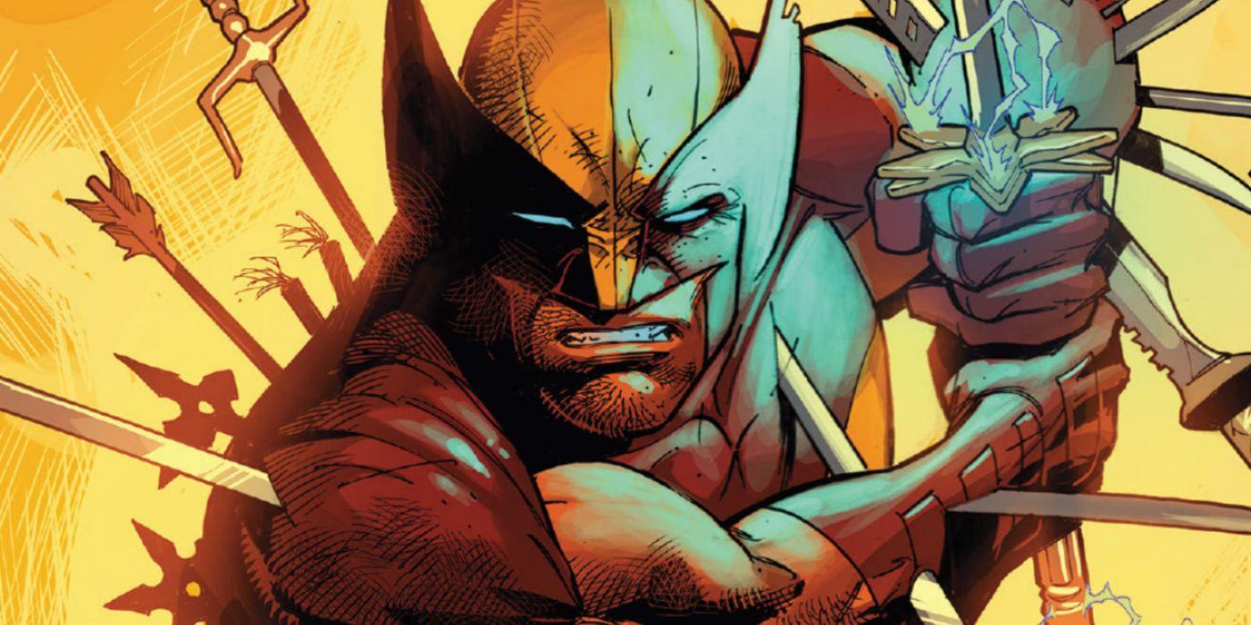 X of Swords: Wolverine Blames Krakoa for Marvel's Mutant War