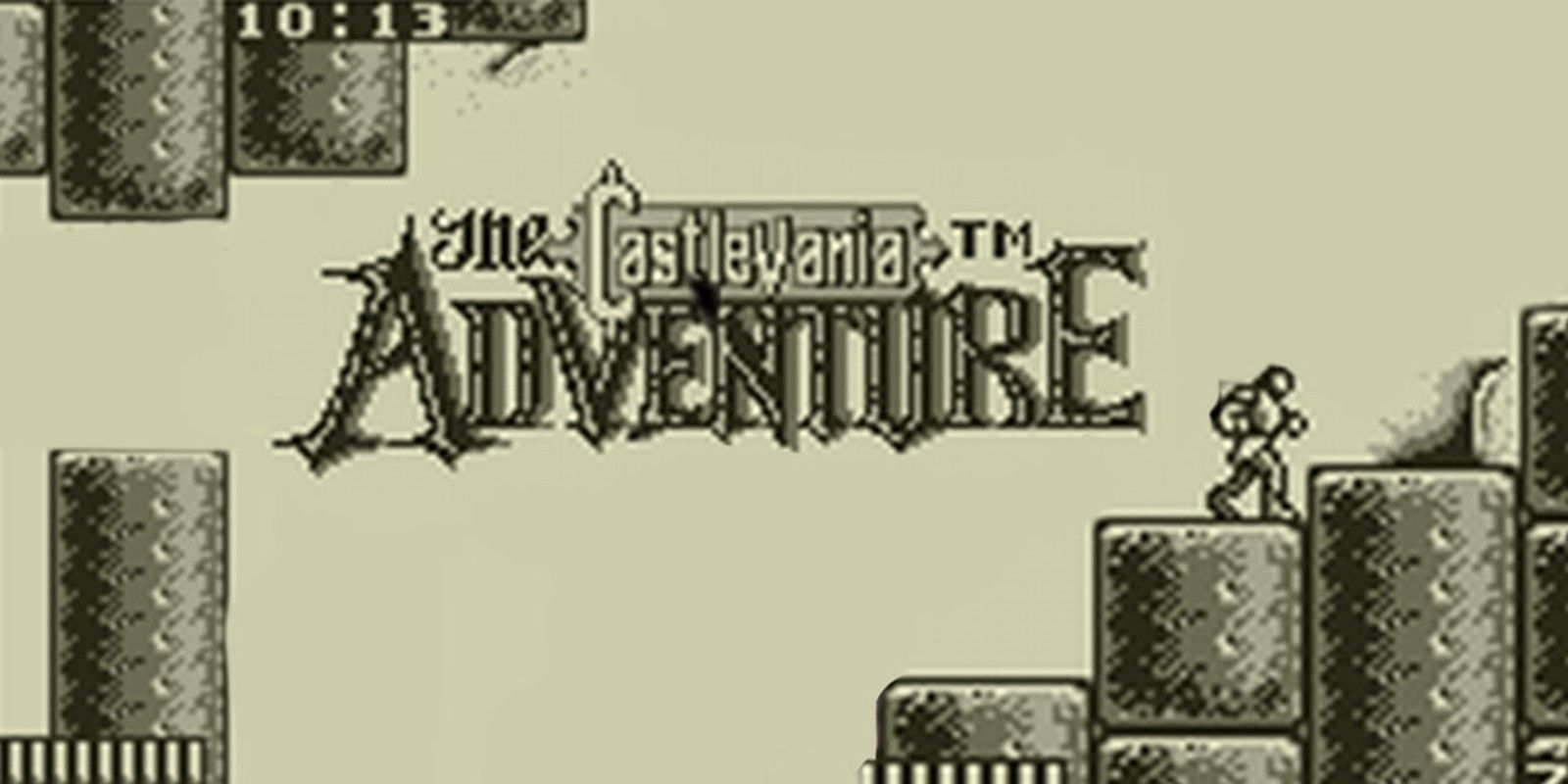 Todos os jogos portáteis do Castlevania classificados de acordo com os críticos 2