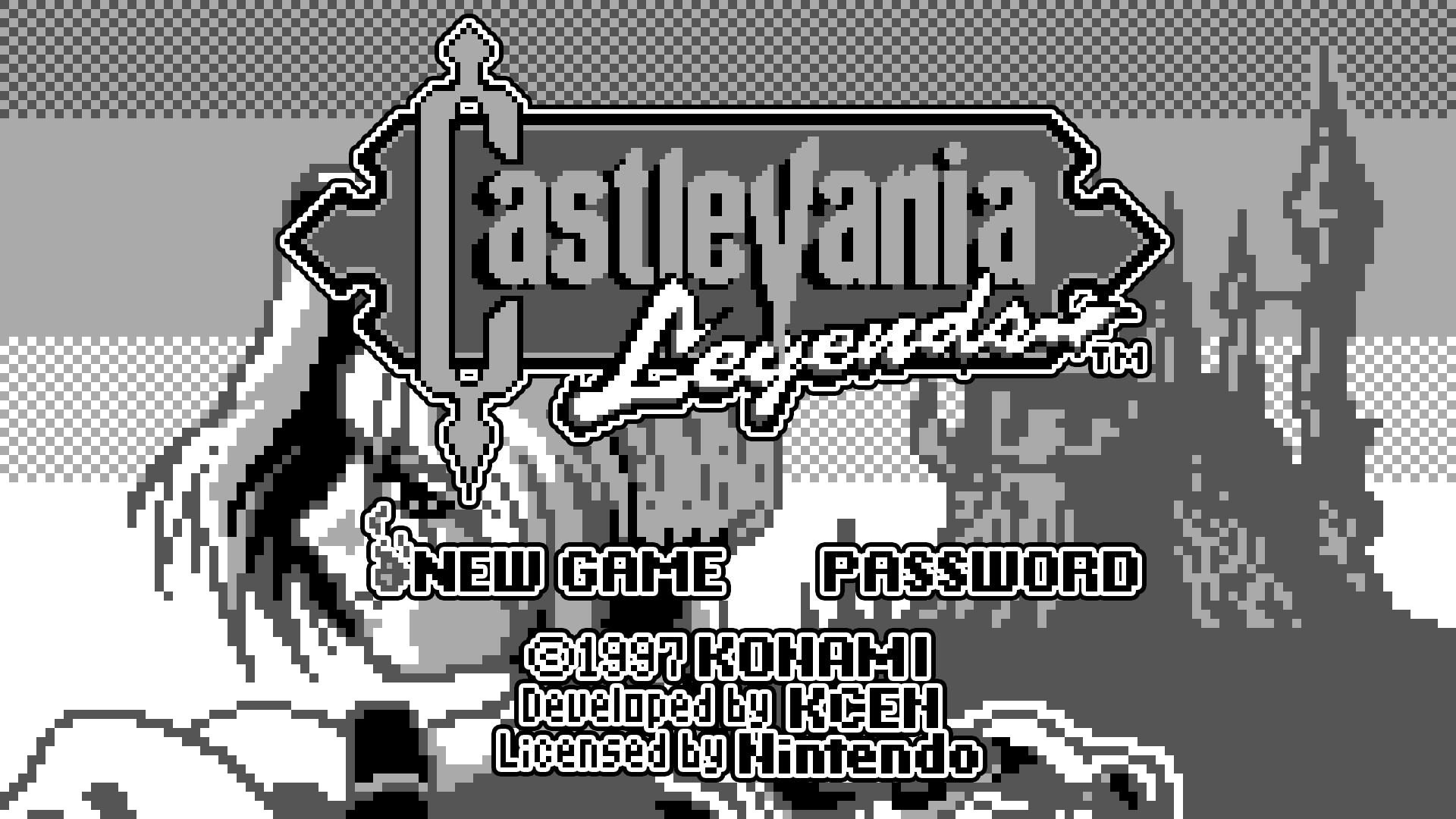 Todos os jogos portáteis do Castlevania classificados de acordo com os críticos 1