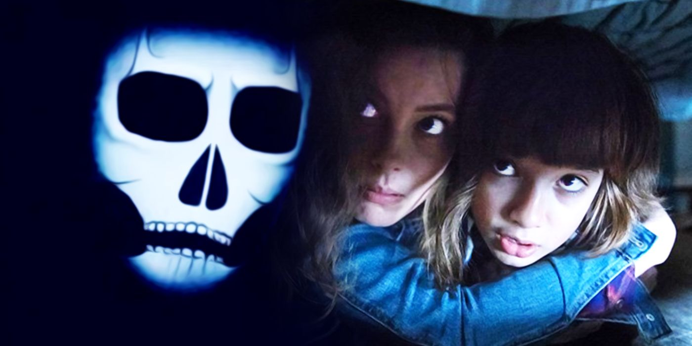 Review Come Play Is A Forgettable Family Horror Movie Cbr