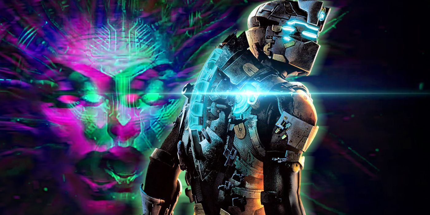 How Dead Space Almost Became System Shock 3