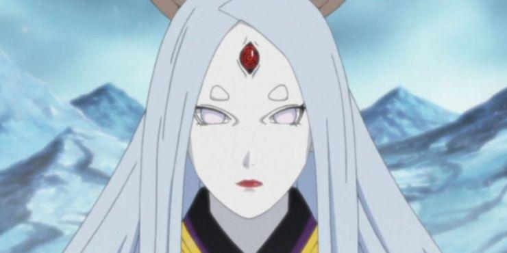 Boruto : Naruto Next Generation