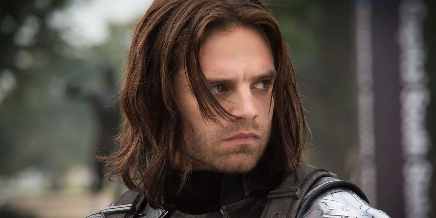 The MCU's Winter Soldier May Be Powered by... an Infinity Stone?!