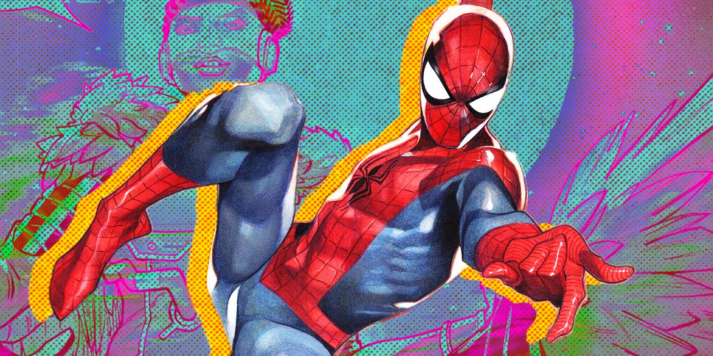 Spider-Man Just SHOOK Up One of Marvel's Youngest Heroes