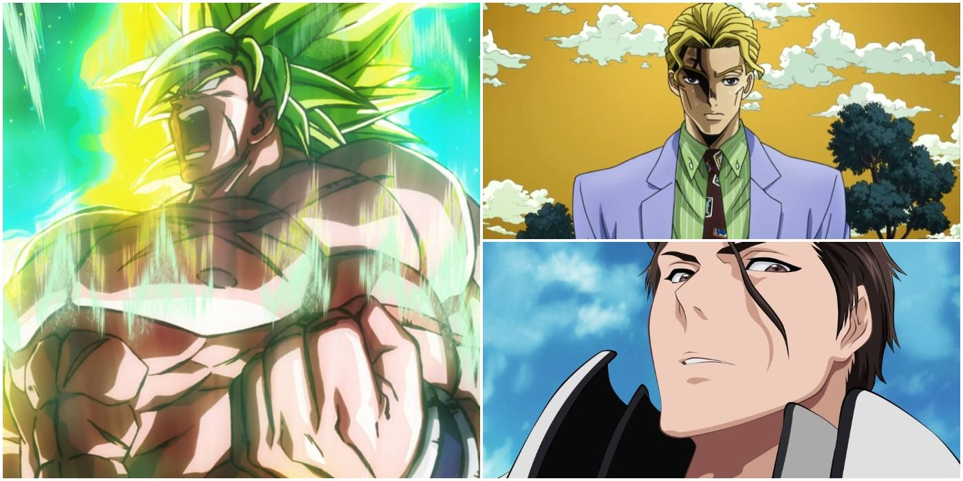 10 Unlikeable Anime Protagonists Youre Supposed To Root For