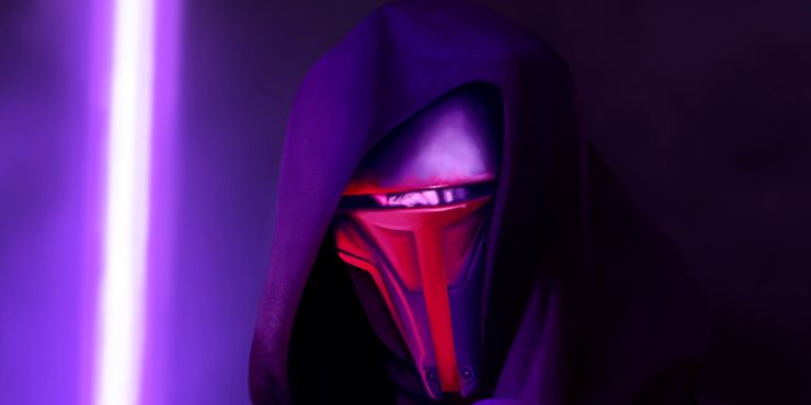 Revan fue el Jedi que más cambió su lealtad a la Fuerza.