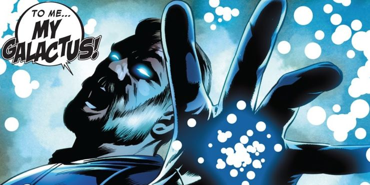 Franklin Richards of Marvel could easily defeat Ultron