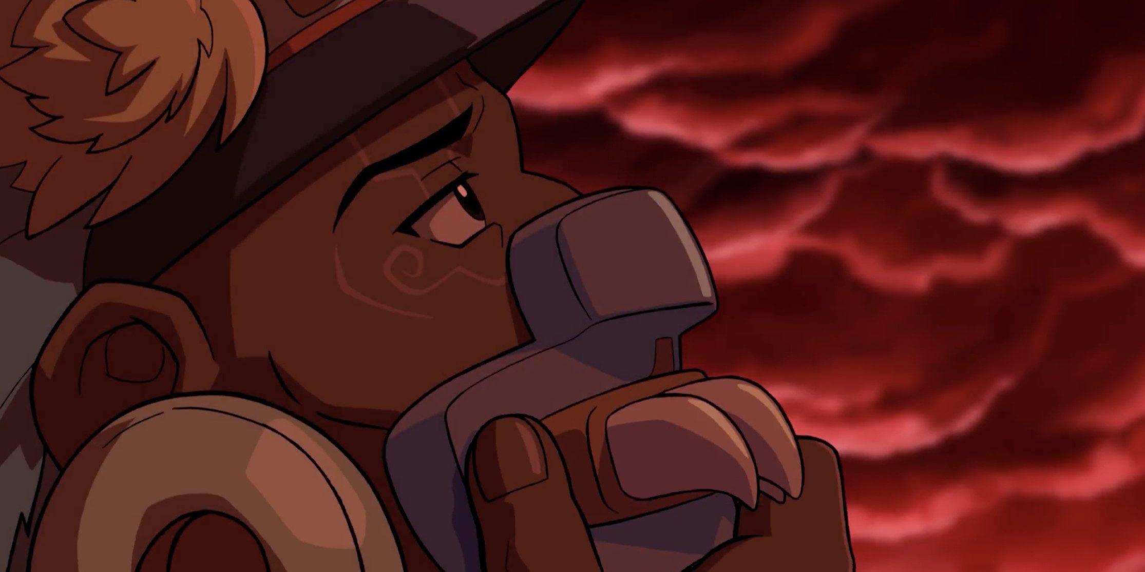 Onyx Equinox: The Crunchyroll Original Gets off To a Bloody Good Start
