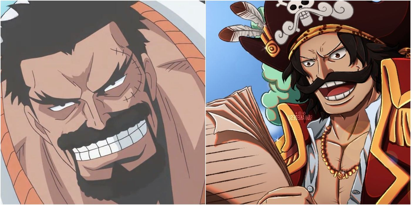 One Piece: The 10 Most Powerful Characters From East Blue ...