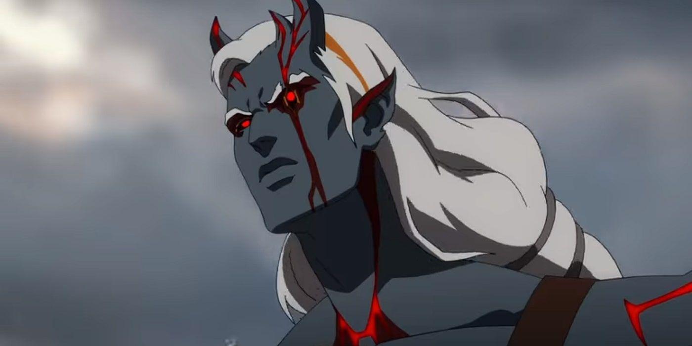Sangue de Zeus 2ª temporada: Data de lançamento e Trailer, enredo e novidades para saber 1