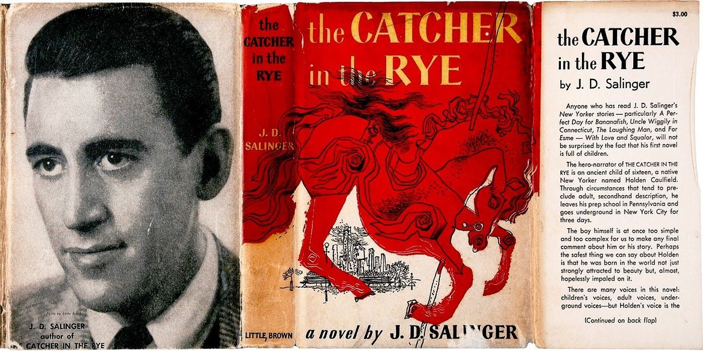 Why The Catcher in the Rye Has Never...