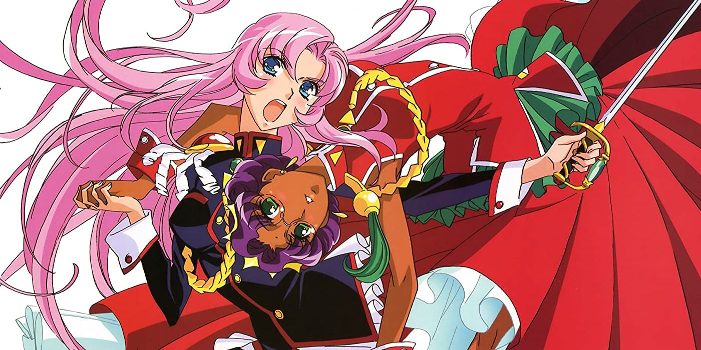 Animes ANTES de The Darkest Magical Girl e DEPOIS de Madoka Magica 1