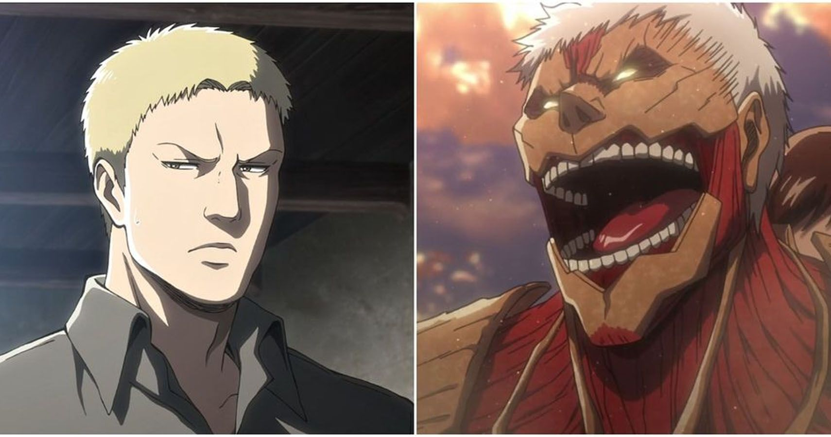 Attack On Titan: 10 Things You Need To Know About The ...