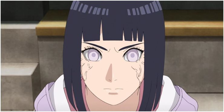 Naruto: 10 Strongest Byakugan Users In The Franchise, Ranked
