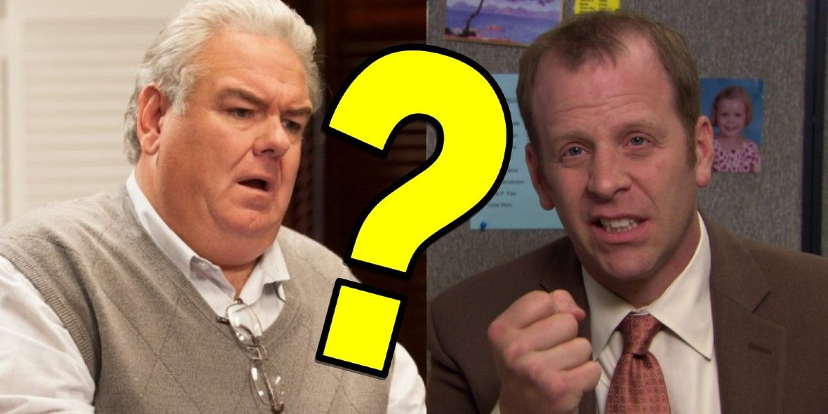Parks and Rec Vs. The Office: Whose Punching Bag Is More Hated, Toby or Jerry?