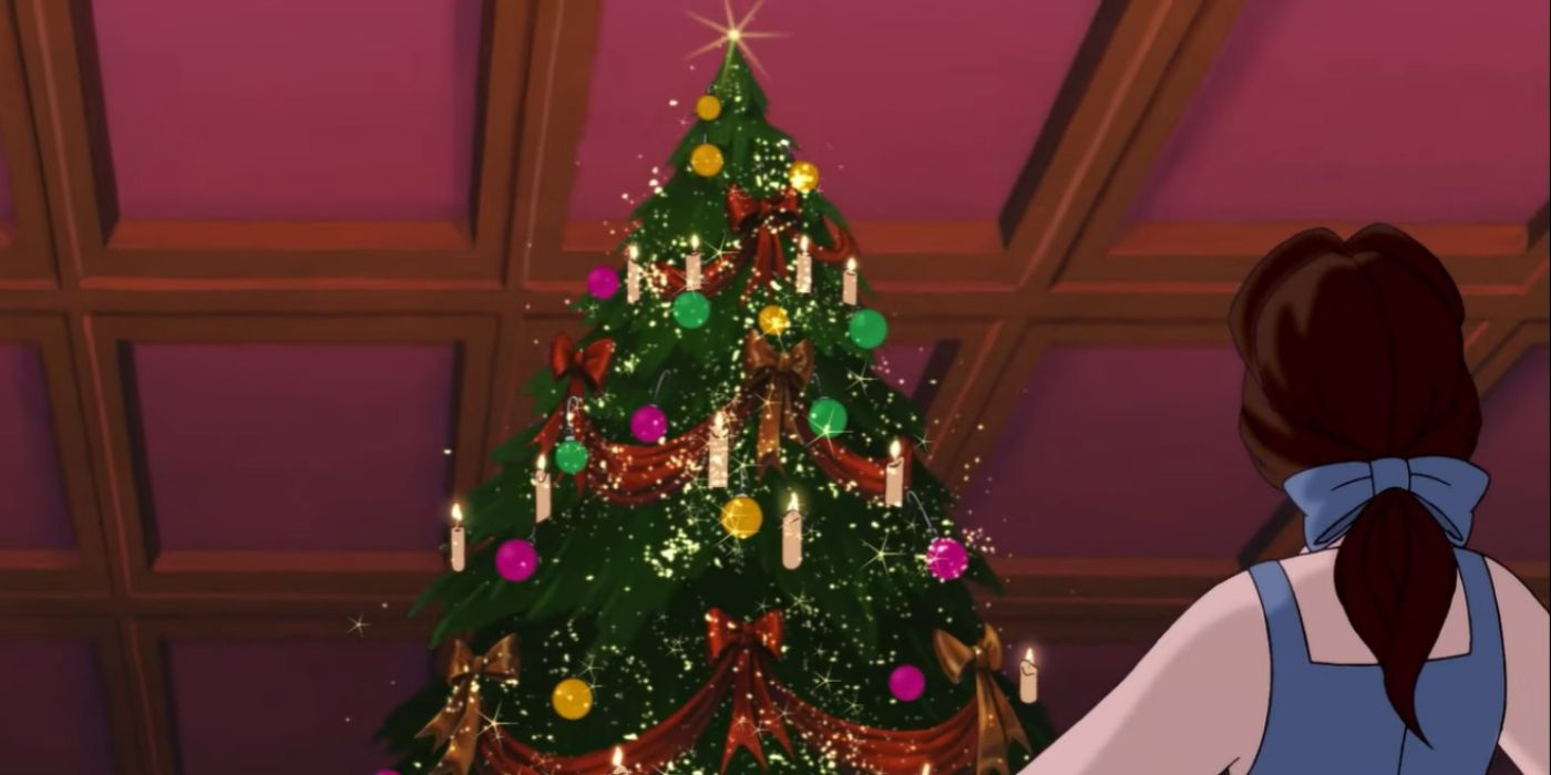 Disney+ Collects All Its Merriest Moments for Christmas