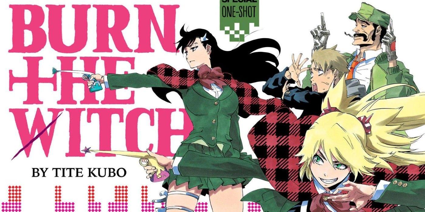 10 dos melhores Shonens de Mangakas para-se ler se você gosta de Akira Toriyama 5