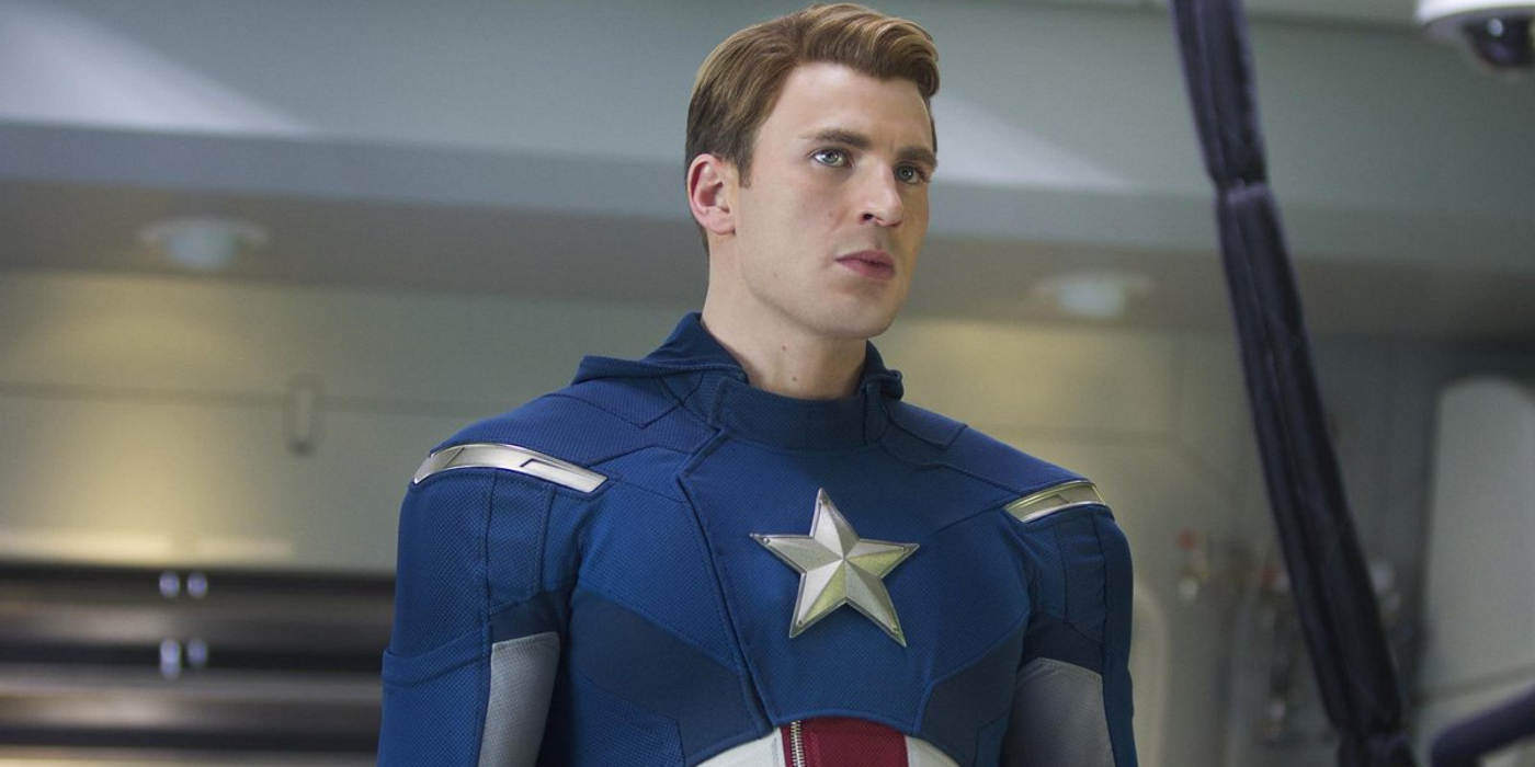 Is the MCU's Captain America Still a Virgin? | CBR