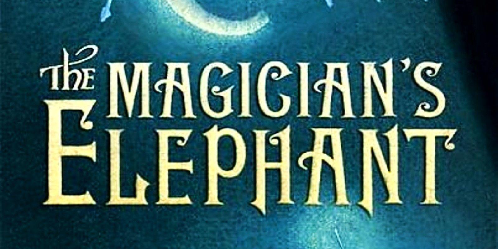A Quiet Place, MCU Stars Lead Netflix's The Magician's Elephant