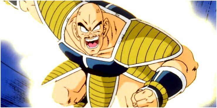 Dragon Ball: 10 Saiyans Stronger Than Bardock   CBR