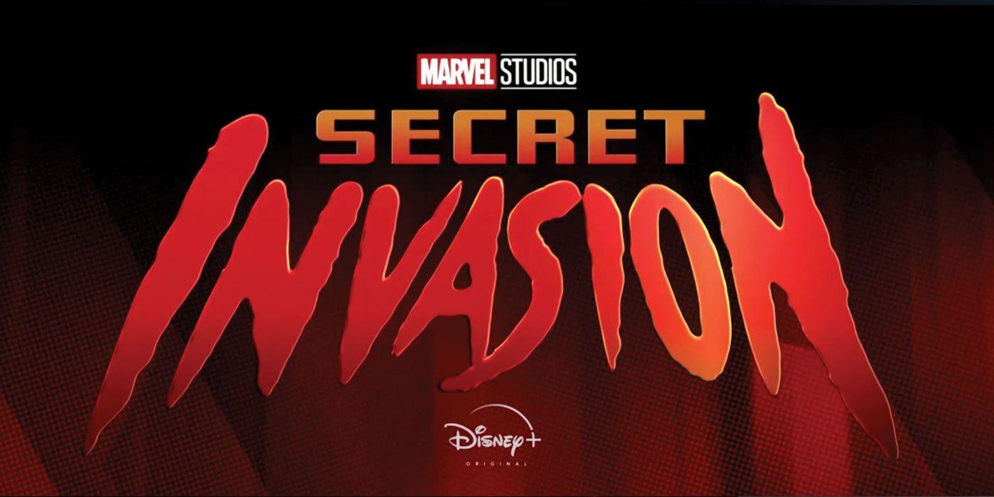 secret invasion disney+