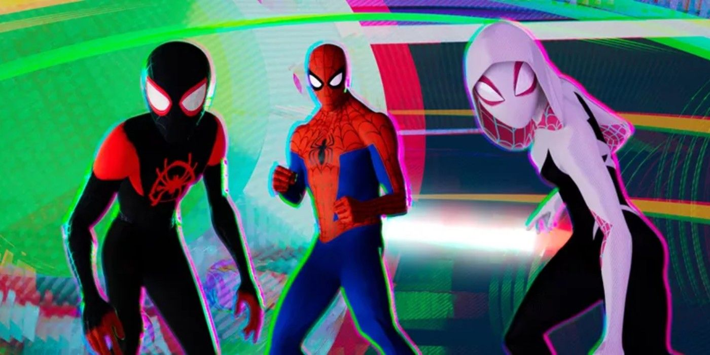 spiderman into the spiderverse composer returns for the