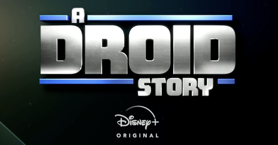 A Droid Story: R2-D2, C-3PO Animated Series Coming to Disney+
