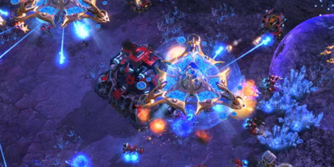 StarCraft 2 e1608346264822 - Best RTS Games (Updated 2020)