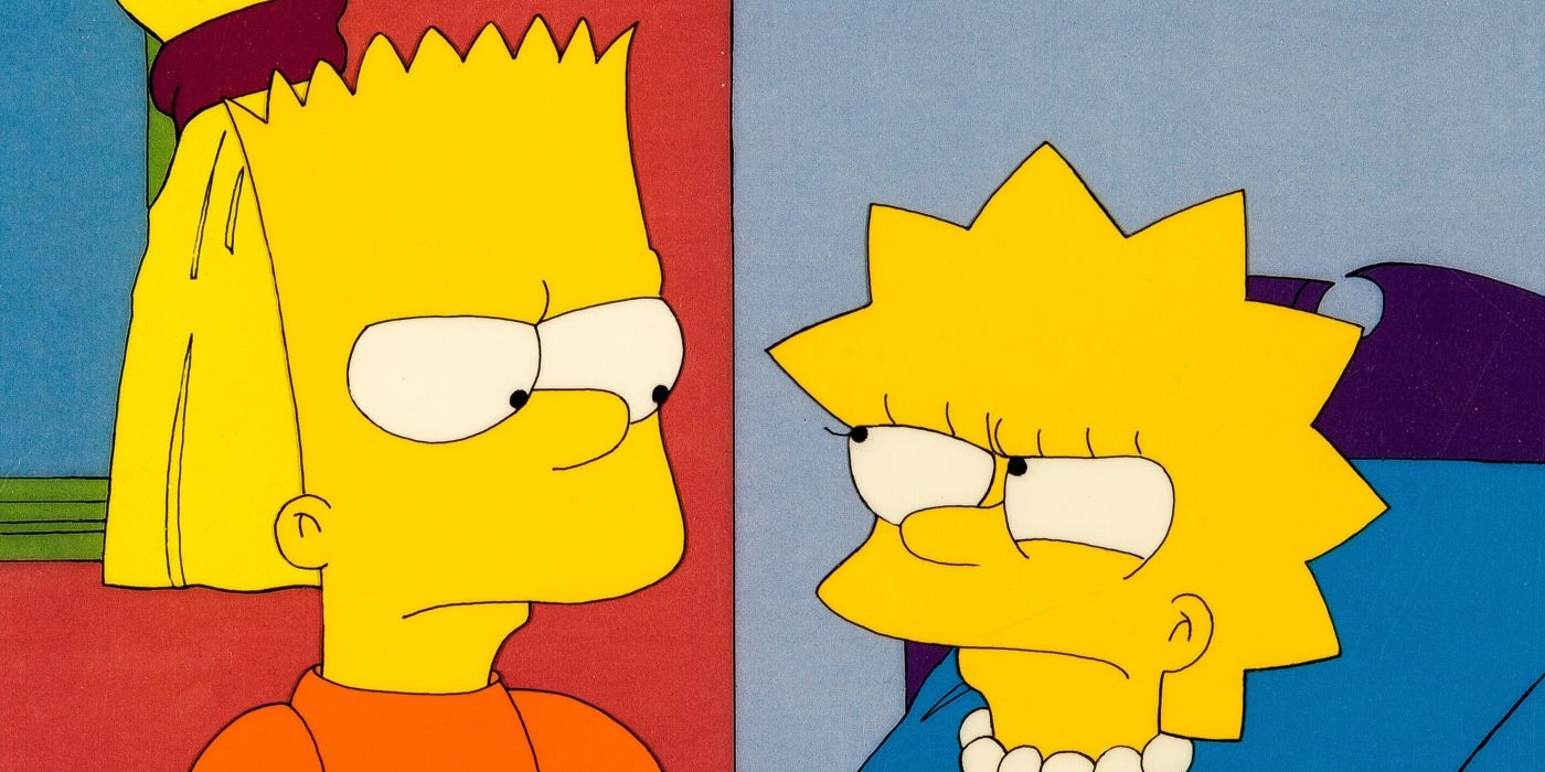 The Simpsons Theory: Is Bart Secretly More Gifted Than Lisa?