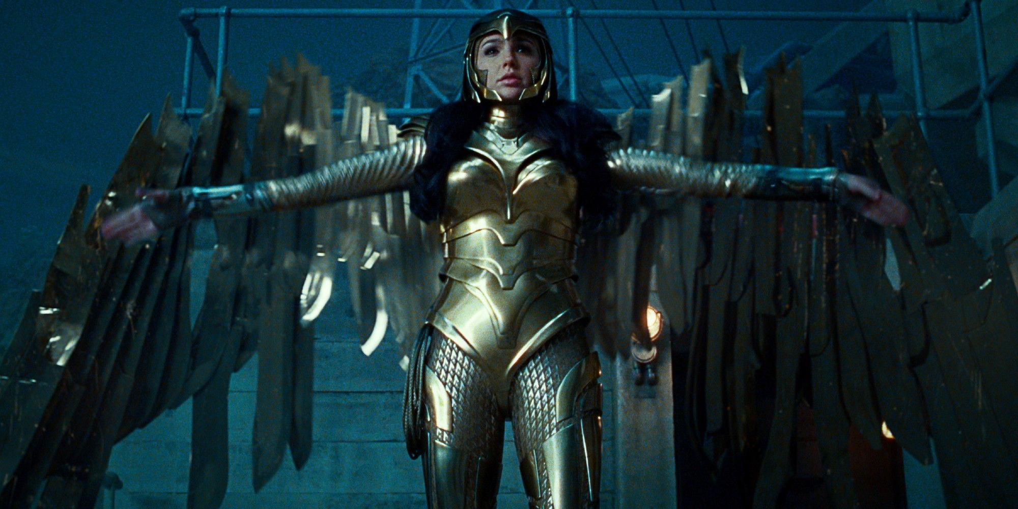Wonder Woman 1984 Confirms How Diana Got Her Ability to [SPOILER]