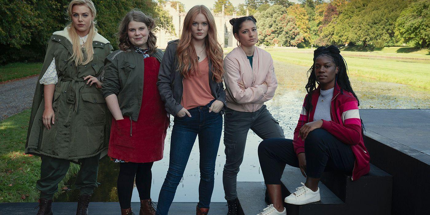 Fate: The Winx Saga Trailer Debuts Netflix's Live-Action