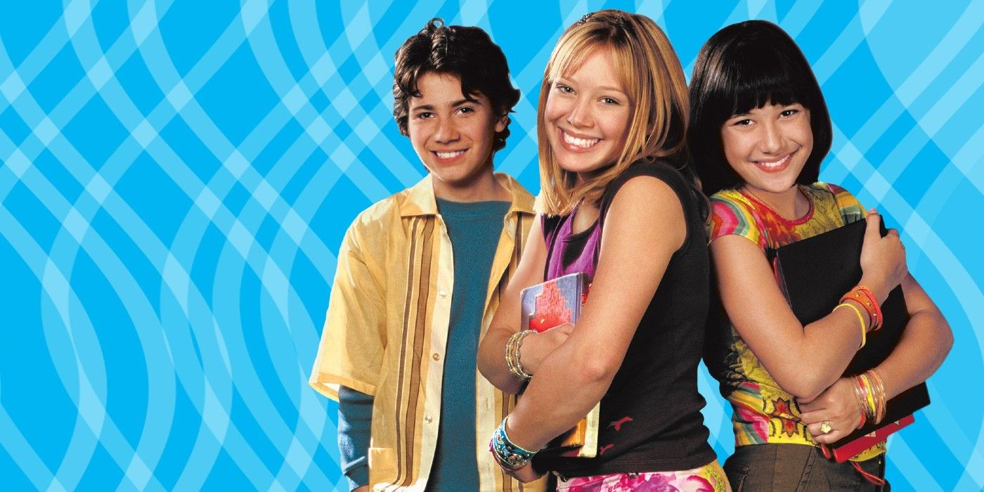 Lizzie McGuire Revival Not Moving Forward at Disney+